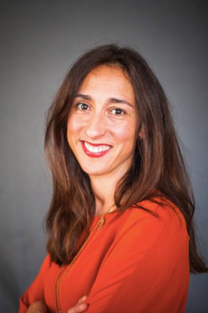 Carolina Najar Mendivil