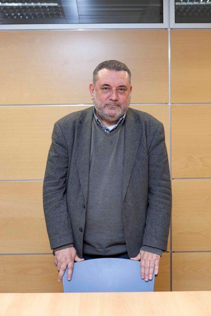 Francisco Sirvent Urquidi