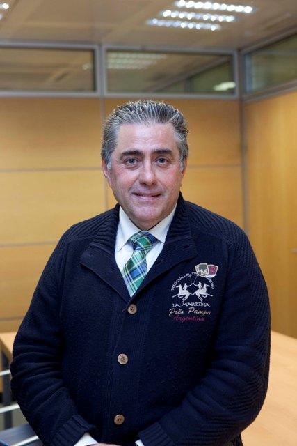 Javier San Martín Sadaba