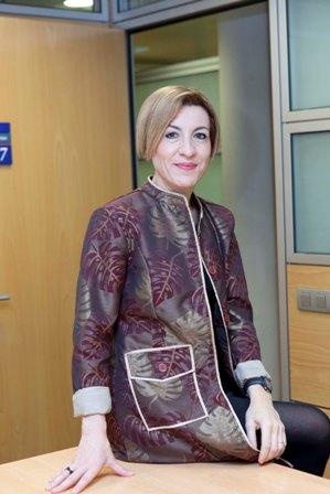 Adela Balderas Cejudo