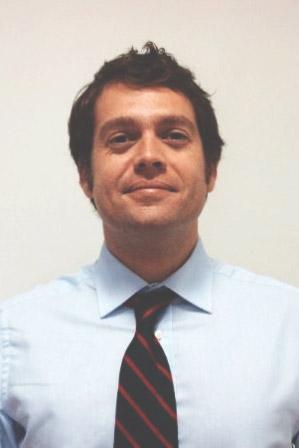Ignacio Urigüen Echeberria