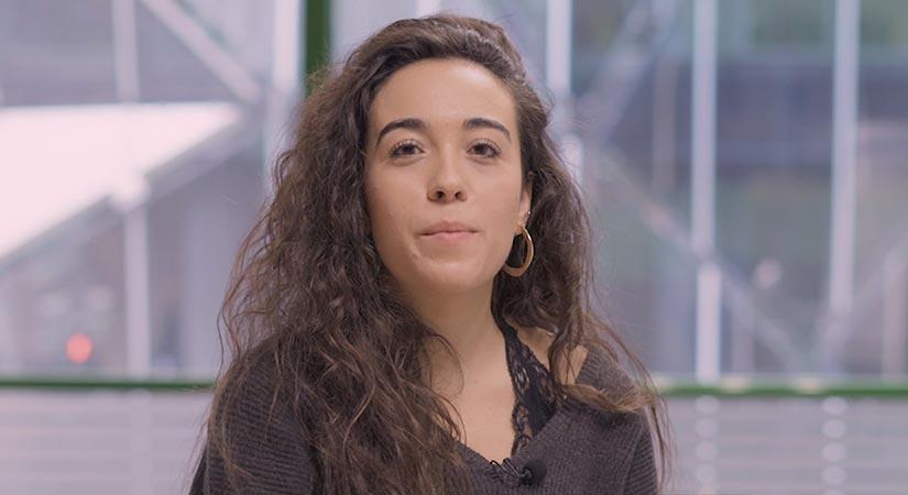Oihane Pérez